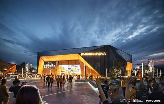 Comcast Spectacor to build $50 million Esports Arena