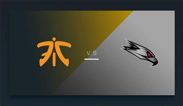 Fnatic vs AGO WESG 2018 CSGO Semi Final