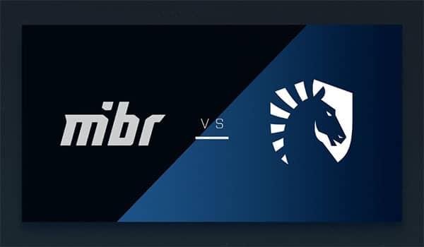 MiBR vs Liquid Blast Pro Series Sao Paulo 2019