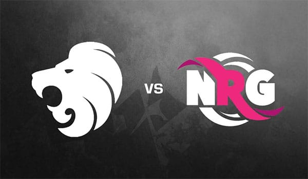 North vs NRG