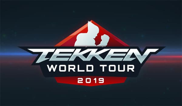 Official Tekken World Tour 2019