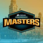 Corsair DreamHack Masters returning to Malmö in 2019