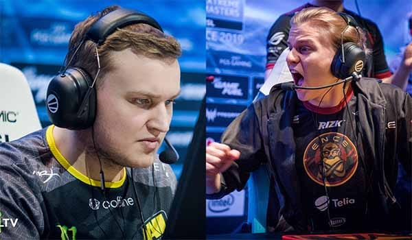 NaVi vs ENCE StarSeries Season 7 Quarter Final Prediction