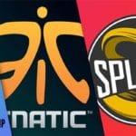 Fnatic vs Splyce LEC Spring Playoffs