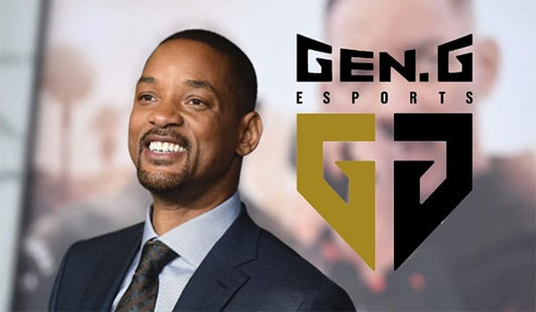Gen.G secure $46 million investment