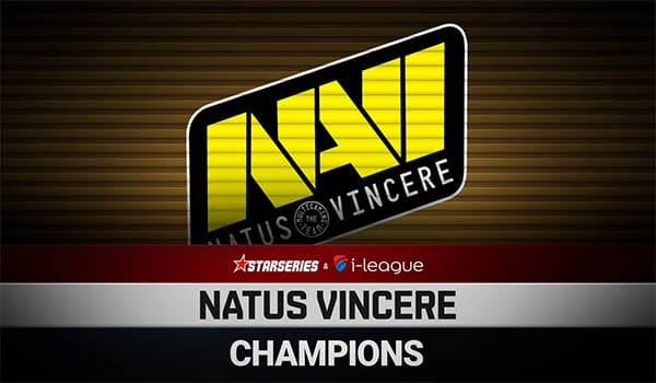 NaVi back on top
