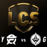 FlyQuest vs Golden Guardians NA LCS Summer Split 2019 League of Legends