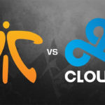 Fnatic vs Cloud9 DreamHack Masters Dallas 2019 Group B Group Stage