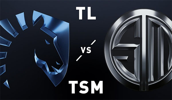 Liquid vs TSM 2019 Summer Split Prediction