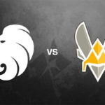 Vitality vs North DreamHack Masters Dallas 2019 Group Stage