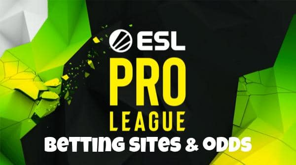ESL Pro League season 9 finals betting sites 600x335