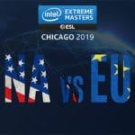 IEM Chicago 2019 Recap - Intel Extreme Masters