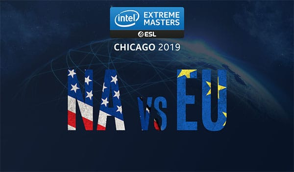 IEM Chicago 2019 Recap