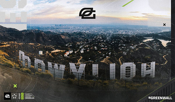 OpTic Gaming secure Call of Duty Franchising Spot