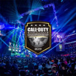 Call of Duty World League Championship 2019 - CWL Champs 2019