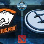 Virtus.Pro vs Evil Geniuses (EG) Prediction - The International 2019 Group Stage