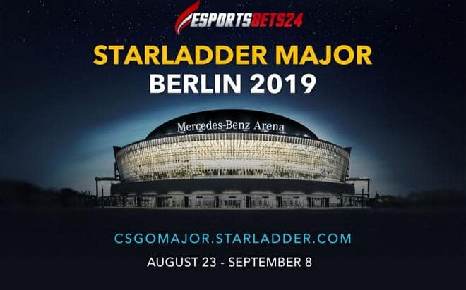 StarLadder Major 2019 – Betting Guide