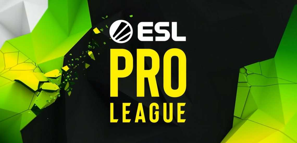 ESL Pro League Season 10 Finals Recap