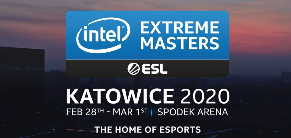 IEM Katowice 2020 Betting Preview